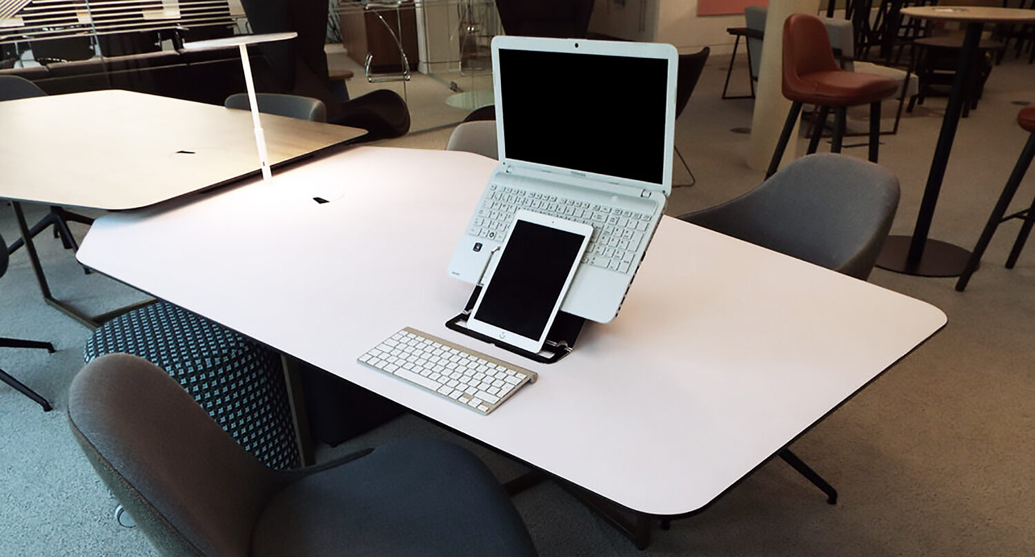 Ergonomic Laptop and Tablet Stands